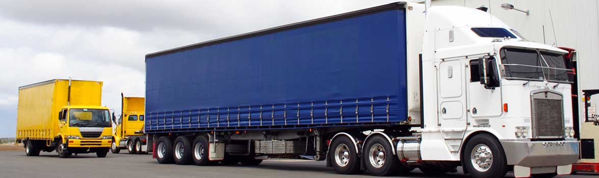 Commercial Vehicle Tyre Services