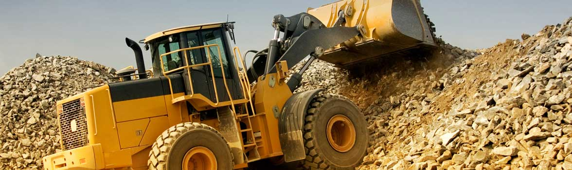 Earthmovers Tyre Services